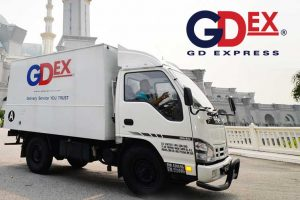 gdex cheapest courier service in malaysia