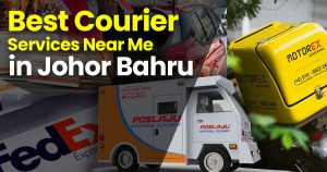 best courier services near me