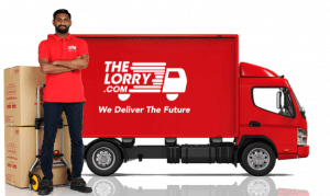 lorry delivery thelorry