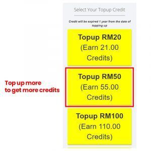 motorex top up